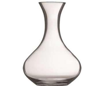 Decanter Bordeaux 750ml h:255mm