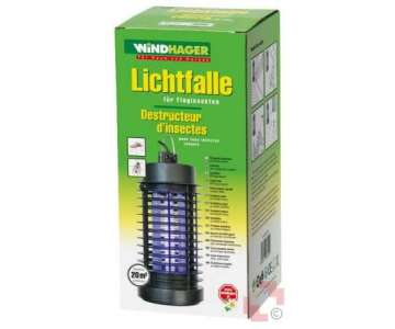 Windhager Lichtfalle Mosquito Junior 2