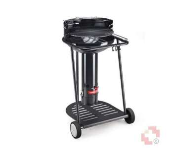 Barbecook Grill Major GoBlack Standard