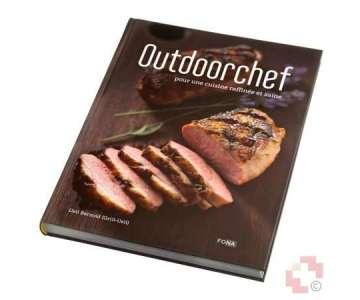 Outdoorchef Kochbuch Outdoorchef