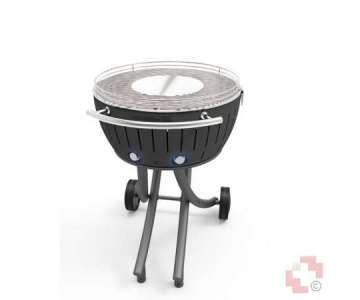 Lotusgrill Lotusgrill XXL anthrazit