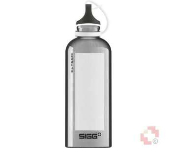 SIGG Traveller Classic Accent White