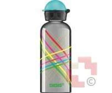 SIGG Bottle Crazy Crossing 0.6l \'17