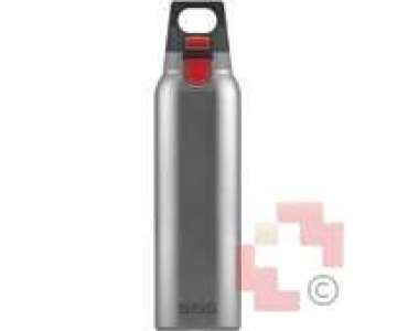 SIGG Thermo Bottle One Brushed \'17