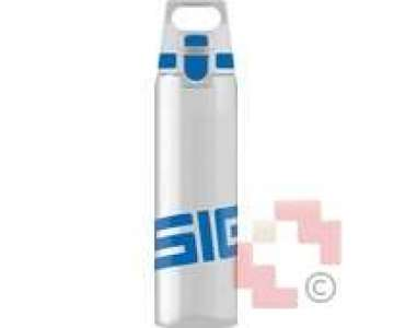 SIGG TOTAL CLEAR One blue 0.75l \'17