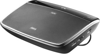 Jabra Car Speaker Phone Cruiser 2 zu Sony Ericsson P910i